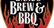 Bands Brew & BBQ at Busch Gardens
