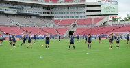 US Women's National Team Back To Play in Florida