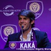 Brazilian Soccer Star Kaká Signs For Orlando City Soccer