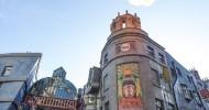 Diagon Alley Officially Opens at Universal Orlando