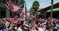 America's World Cup Fever