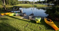 Osceola County Opens Steffee Landing at Shingle Creek Regional Park