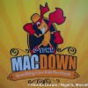 O-Town MacDown Benefits Give Kids The World