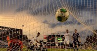 Relegated Fluminense Joins 2014 Disney Pro Soccer Classic