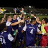 Orlando City Soccer Clinches USL PRO Title With Draw At Wilmington