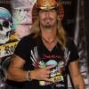 Bret Michaels visits Pet Supermarket Orlando and then rocks Hard Rock!