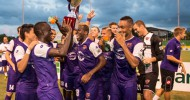 Orlando City Soccer Lifts I-4 Trophy With 6-2 Aggregate Win Over Tampa Bay Rowdies