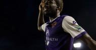 Orlando's Kevin Molino grabs first half hat-trick for Trinidad & Tobago in 6-1 win over Dominican Republic