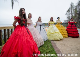 Legoland Florida Reopens Iconic Areas of Cypress Gardens