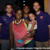 Orlando City Soccer Stars visit Give Kids The World