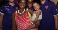 Orlando City Soccer Stars visit Give Kids The World