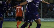 Orlando City Soccer Secures Play Off Berth With 4-1 Win Over Charlotte Eagles