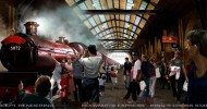 One Million Guests Have Now Ridden The Hogwarts Express!