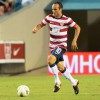 "Landon Donovan says ""Farewell to USA"" tonight"