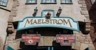 Farewell Maelstrom