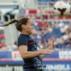 Women's National Team Captain Christie Rampone Earns Historic 300th Cap
