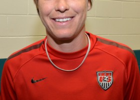 Wambach leads rout as US win CONCACAF Championship with 6-0 victory over Costa Rica