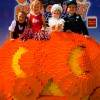 Brick-or-Treat Begins This Weekend at LEGOLAND® Florida Resort