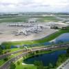 Summer Travel Up at Orlando International Airport