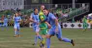 Tampa Bay Rowdies outclassed by NASL League leaders Minnesota United