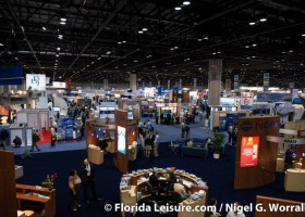 NBAA 2014 – Business Aviation Convention Starts in Orlando