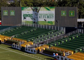 Big 3 Entertainment and Rowdies Owner Bill Edwards Takes Over Al Lang Stadium