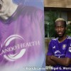 Orlando City SC and Orlando Health Unveil Inaugural MLS Home Jersey
