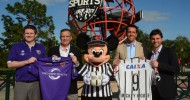 Florida Cup comes to Disney in January with Brazilian & German Powerhouse Teams