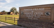 Pioneer Day comes to the new Pioneer Village in Kissimmee