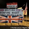 BritWeek Orlando concludes with a British Bonfire in Kissimmee