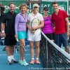 25th Annual Chris Evert Pro-Celebrity Tennis Classic Raises $700,000 for Drug Abuse & Child Neglect