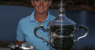 Stacey Lewis takes LPGA's Triple Crown