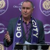 Orlando City SC President Phil Rawlins Voted into USL PRO Hall of Fame