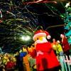 LEGOLAND® Florida Resort Helps Spread Holiday Cheer as 40 Make-A-Wish Families Light the  LEGO® Tree Kicking Off Christmas Bricktacular!