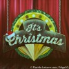 """It's Christmas"" – The Singing Christmas Trees Are Back!"