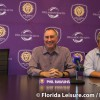 Orlando City Soccer strengthens its squad through MLS Expansion Draft