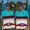 Bernhard and Jason Langer win 2014 PNC Father Son Challenge