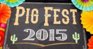 Lakeland Pigfest 2015