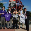 Florida Cup begins at ESPN Wide World of Sports Tomorrow