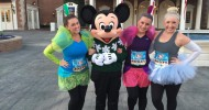 Disney Princess Half Marathon Weekend Begins