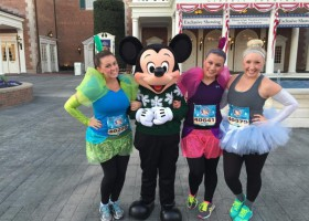 Disney Princess Half Marathon Weekend Begins