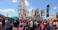 Florida Strawberry Festival starts tomorrow!