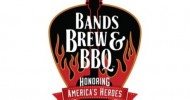 SeaWorlds Bands, Brew and BBQ Returns This Weekend!