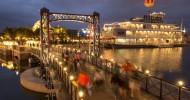 Downtown Disney Welcomes Pedestrian Causeway