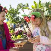 Fresh Flavors, Gardens, Music and Fun on Tap at 22nd Epcot International Flower & Garden Festival