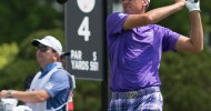 Large Crowds visit Arnold Palmer Invitational on first day of competition