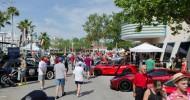 2015 Celebration Exotic Car Festival