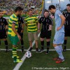 Tampa Bay Rowdies & Minnesota Draw in NASL Season Home Opener