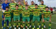 Tampa Bay Rowdies Beat Jacksonville Armada FC 3-2 In Coastal Cup Thriller