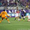 Orlando City loses to DC United in final minute of game
